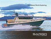 Sargo Explorer Brochure English